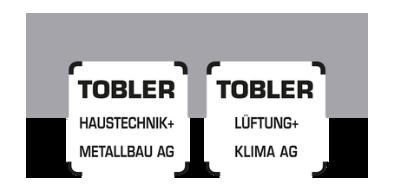 Tobler Metallbau AG
